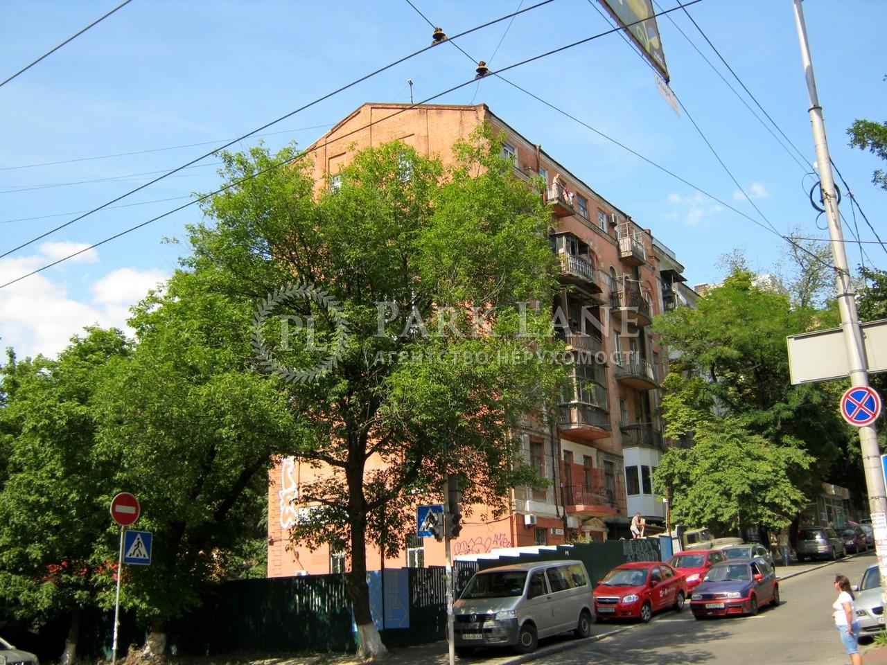 Нежитлове приміщення, вул. Паньківська, Київ, Z-1585713 - Фото 1