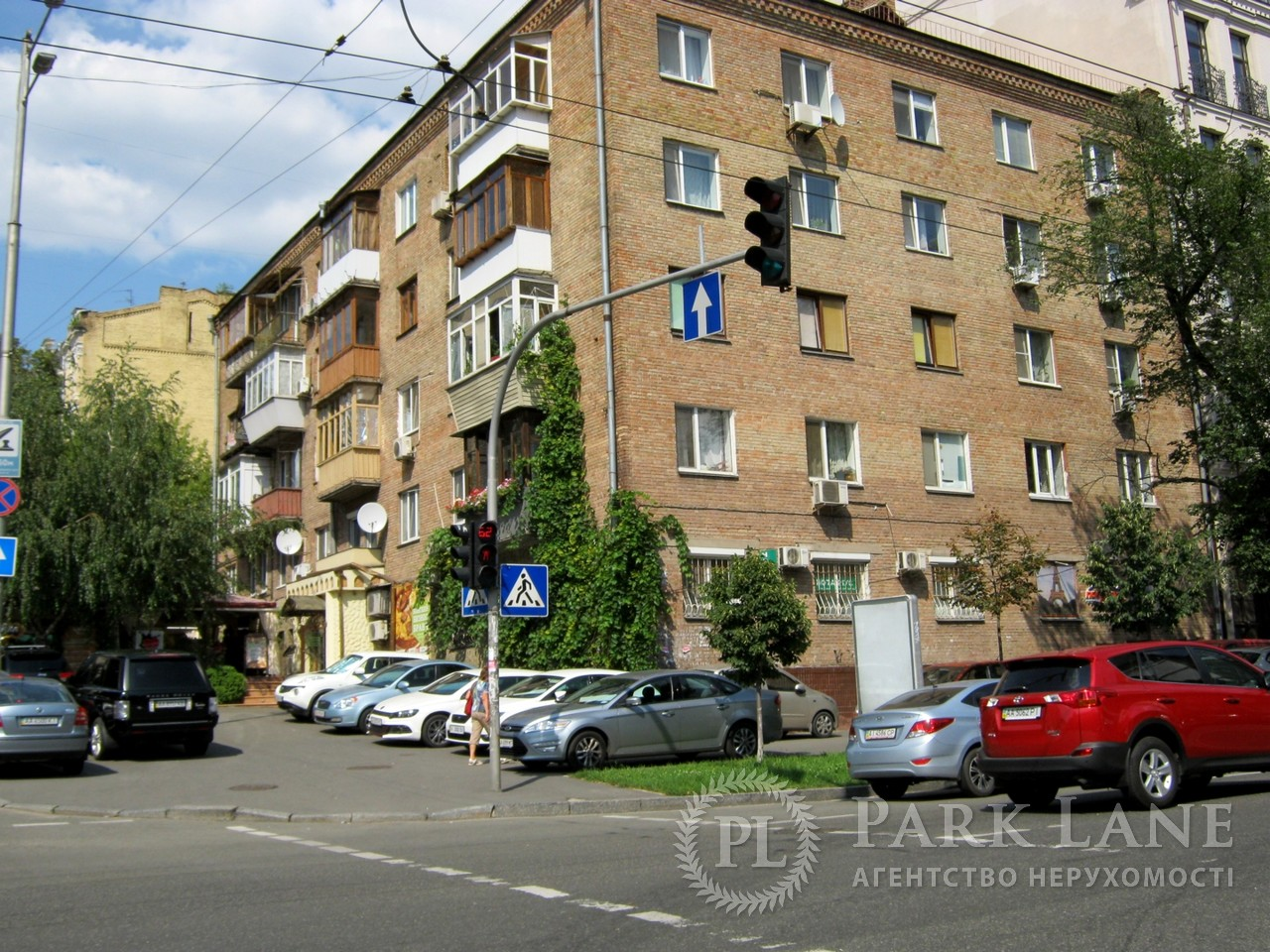 Квартира ул. Тарасовская, 29, Киев, Z-1073217 - Фото 3
