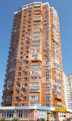 Квартира Данькевича Константина, 10, Киев, K-24863 - Фото
