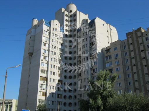 Квартира Кошица, 7а, Киев, R-35995 - Фото