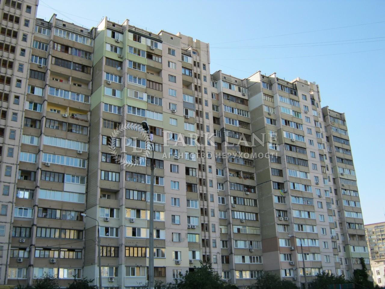 Квартира ул. Кошица, 9, Киев, Z-456690 - Фото 25