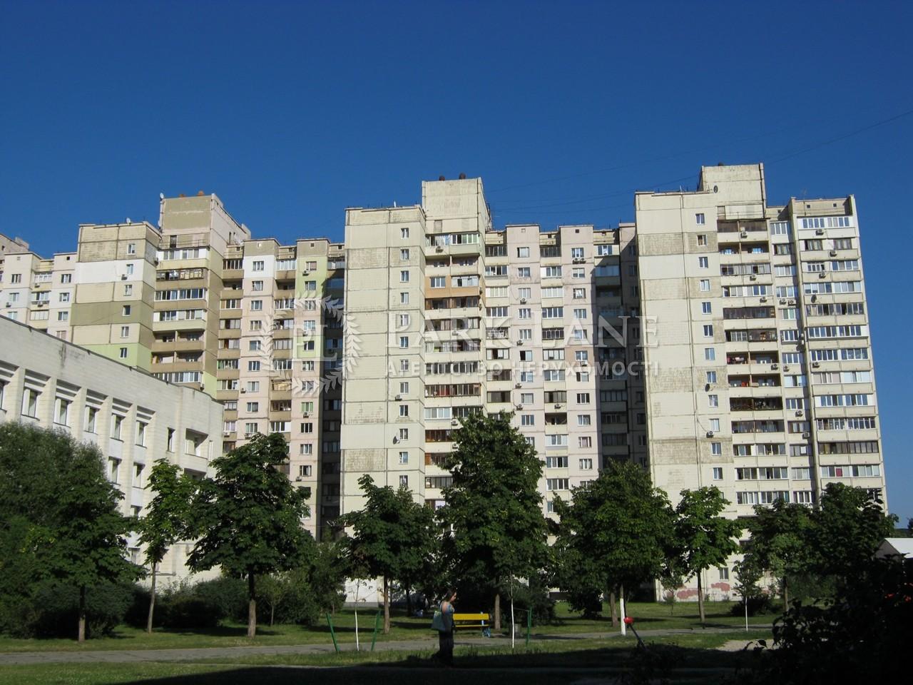 Квартира ул. Кошица, 9, Киев, Z-456690 - Фото 24