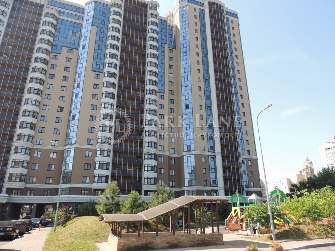 Квартира ул. Дегтяревская, 25а, Киев, R-23567 - Фото 3