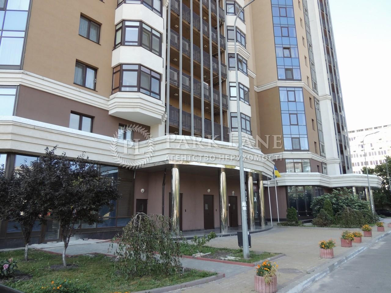 Квартира ул. Дегтяревская, 25а, Киев, R-23567 - Фото 4