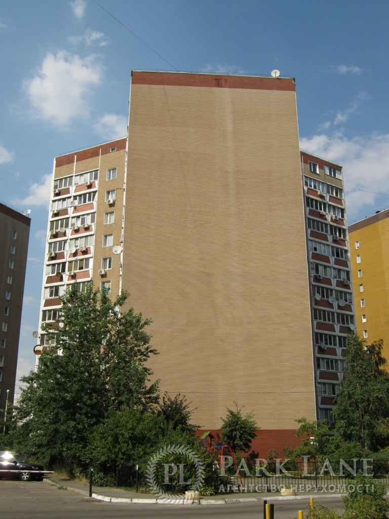 Квартира вул. Гмирі Б., 1а/4, Київ, D-12627 - Фото 3