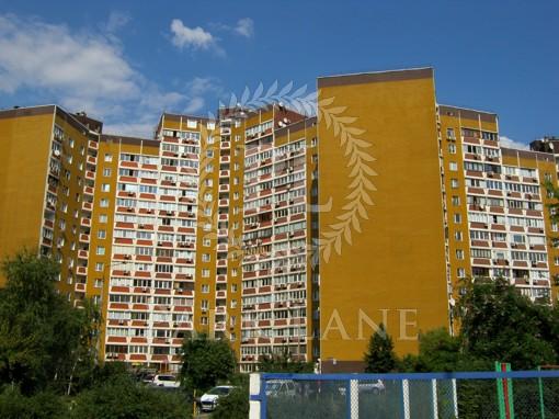 Квартира Гмыри Бориса, 1б/6, Киев, Z-726614 - Фото