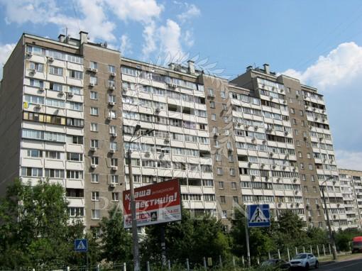 Квартира Гмирі Б., 3, Київ, R-37063 - Фото