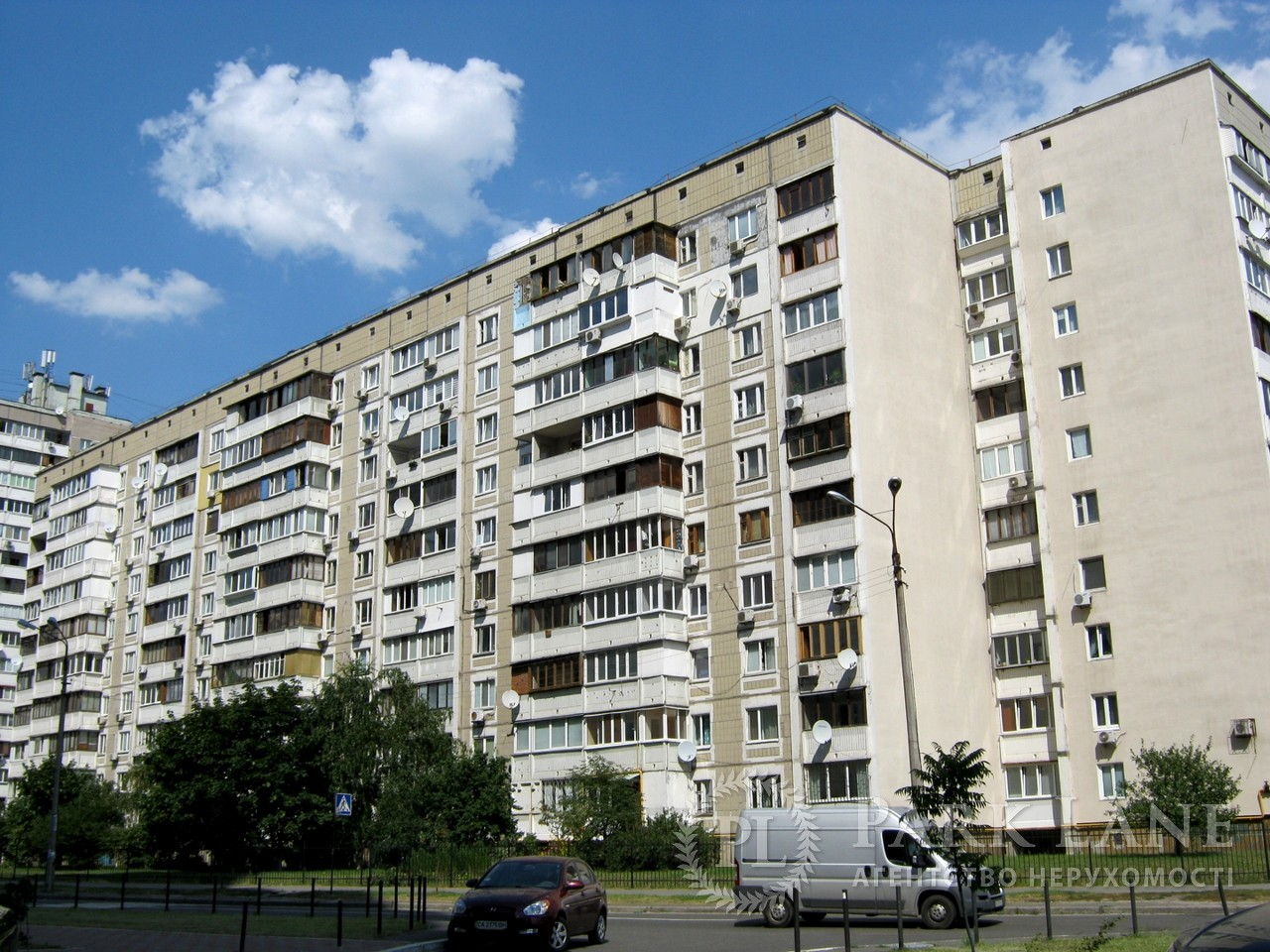Офис, ул. Гмыри Бориса, Киев, Z-243939 - Фото 9