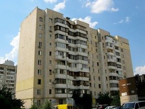Нежитлове приміщення, B-96966, Гмирі Б., Київ - Фото 1