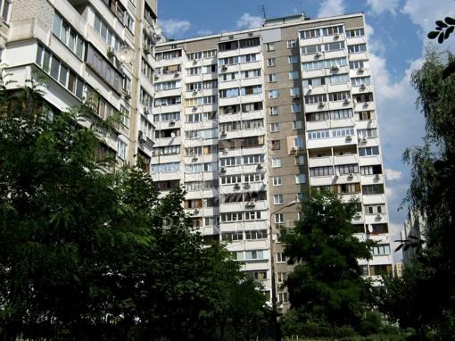 Квартира Гмыри Бориса, 9а, Киев, Z-596052 - Фото