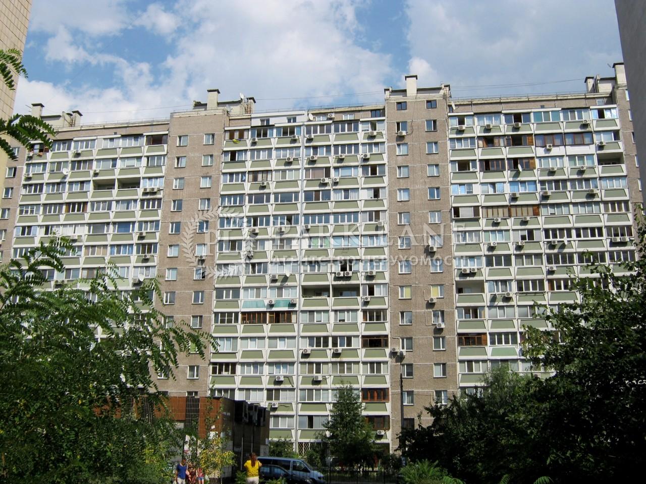 Квартира ул. Гмыри Бориса, 9в, Киев, Z-713066 - Фото 22