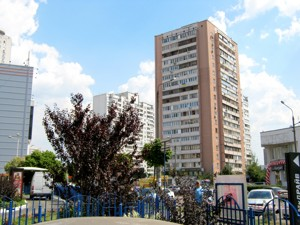 Квартира Z-789959, Гришко Михаила, 8, Киев - Фото 1