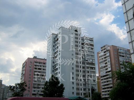 Квартира Гришка, 8а, Київ, Z-551340 - Фото