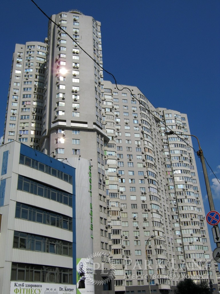 Квартира ул. Гришко Михаила, 9, Киев, X-15101 - Фото 1