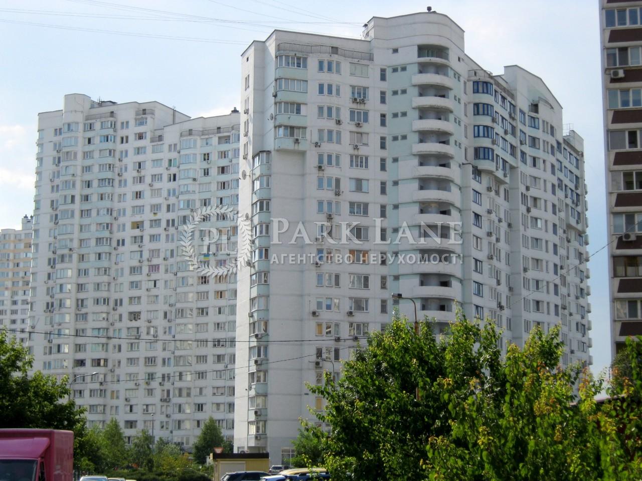 Квартира Бажана Николая просп., 16, Киев, J-30097 - Фото 21