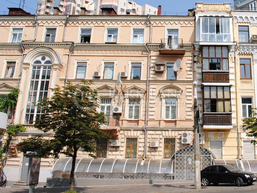 Квартира ул. Петлюры Симона (Коминтерна), 10, Киев, Z-474090 - Фото 1
