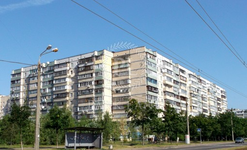 Квартира Закревского Николая, 85, Киев, Z-508913 - Фото