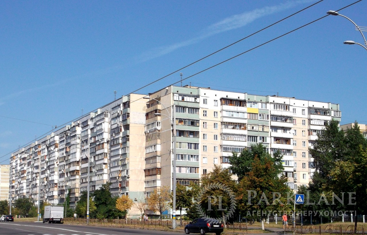 Квартира Z-733031, Цвєтаєвої Марини, 8, Київ - Фото 1