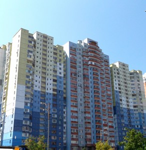 Квартира K-27307, Цветаевой Марины, 9, Киев - Фото 2