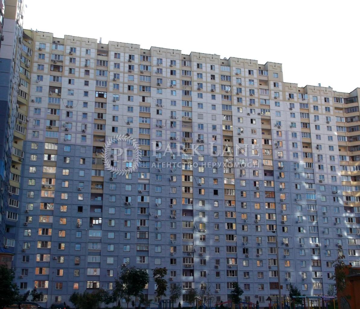 Квартира ул. Цветаевой Марины, 9а, Киев, B-100781 - Фото 4