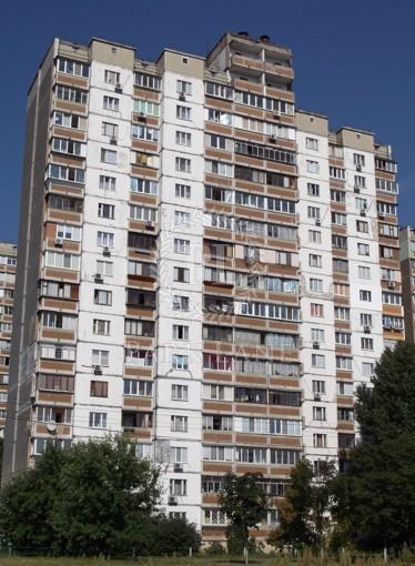 Квартира Закревского Николая, 83/2, Киев, Z-811815 - Фото