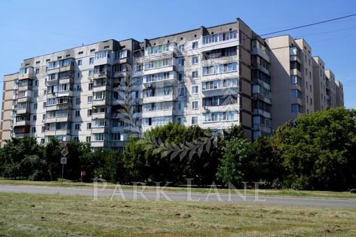 Квартира Радужная, 4, Киев, Z-808368 - Фото
