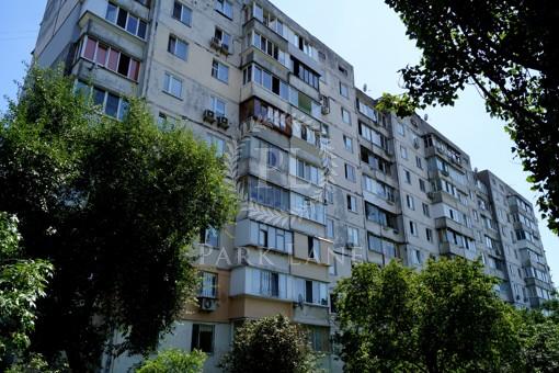 Квартира Радужная, 10, Киев, J-26844 - Фото