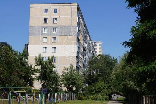 Квартира Радужная, 10а, Киев, Z-597475 - Фото