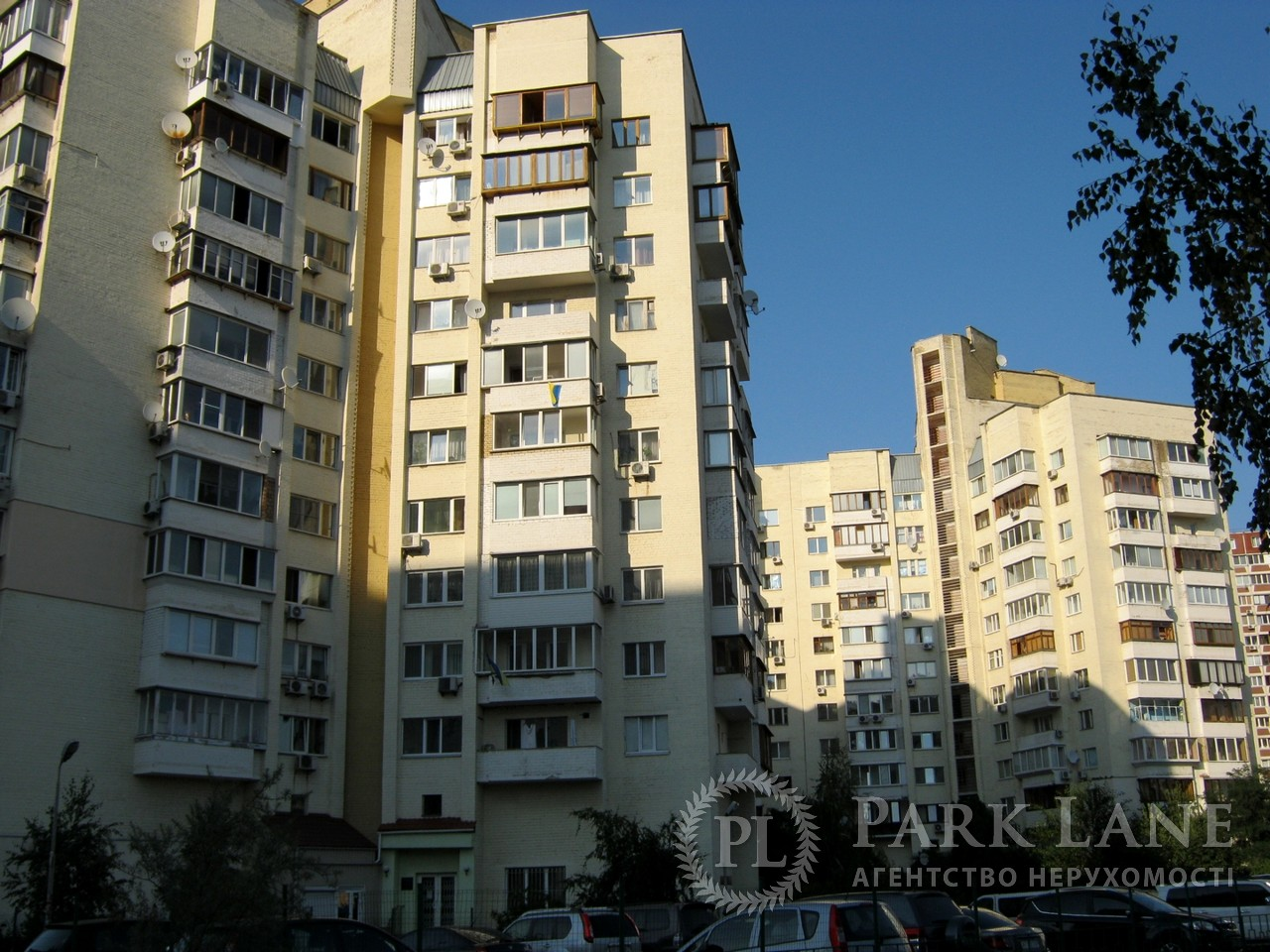 Квартира Бажана Николая просп., 30, Киев, Z-597718 - Фото 10