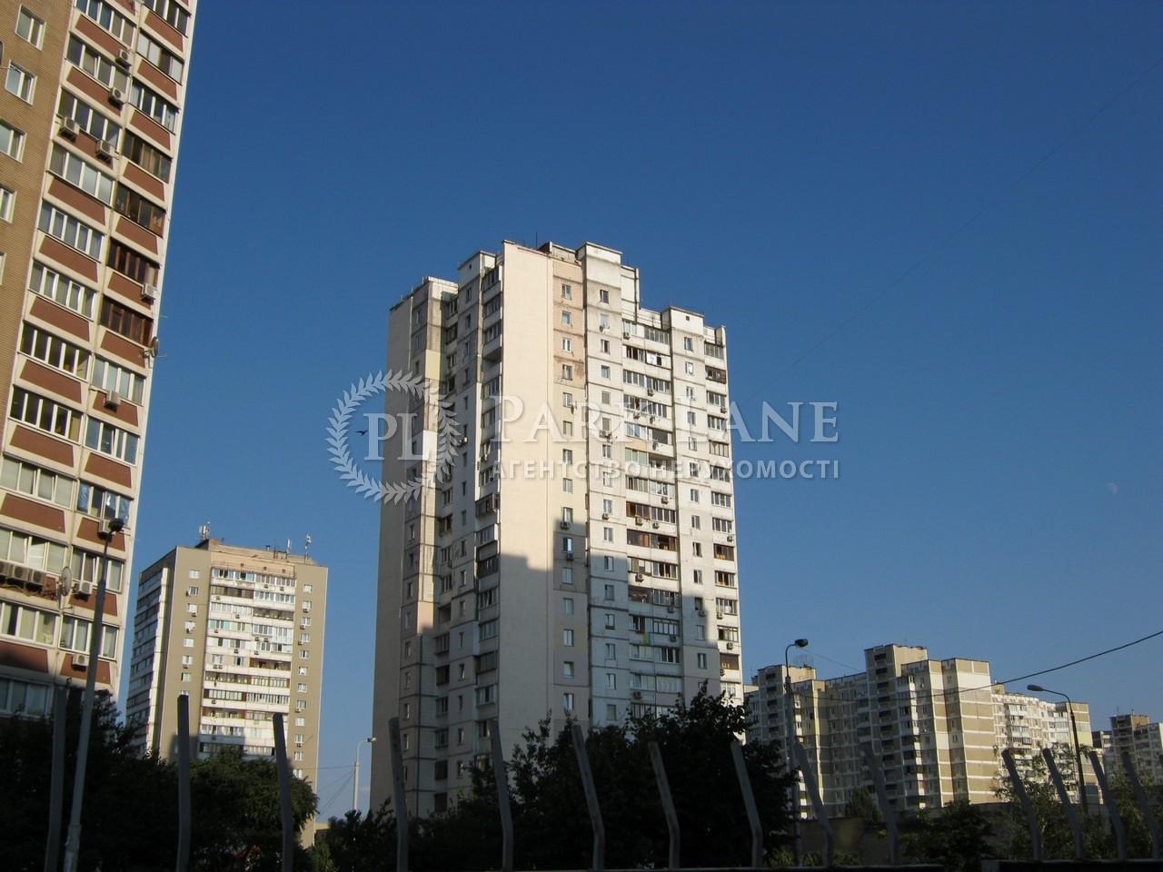 Квартира Бажана Николая просп., 34, Киев, Z-146975 - Фото 2