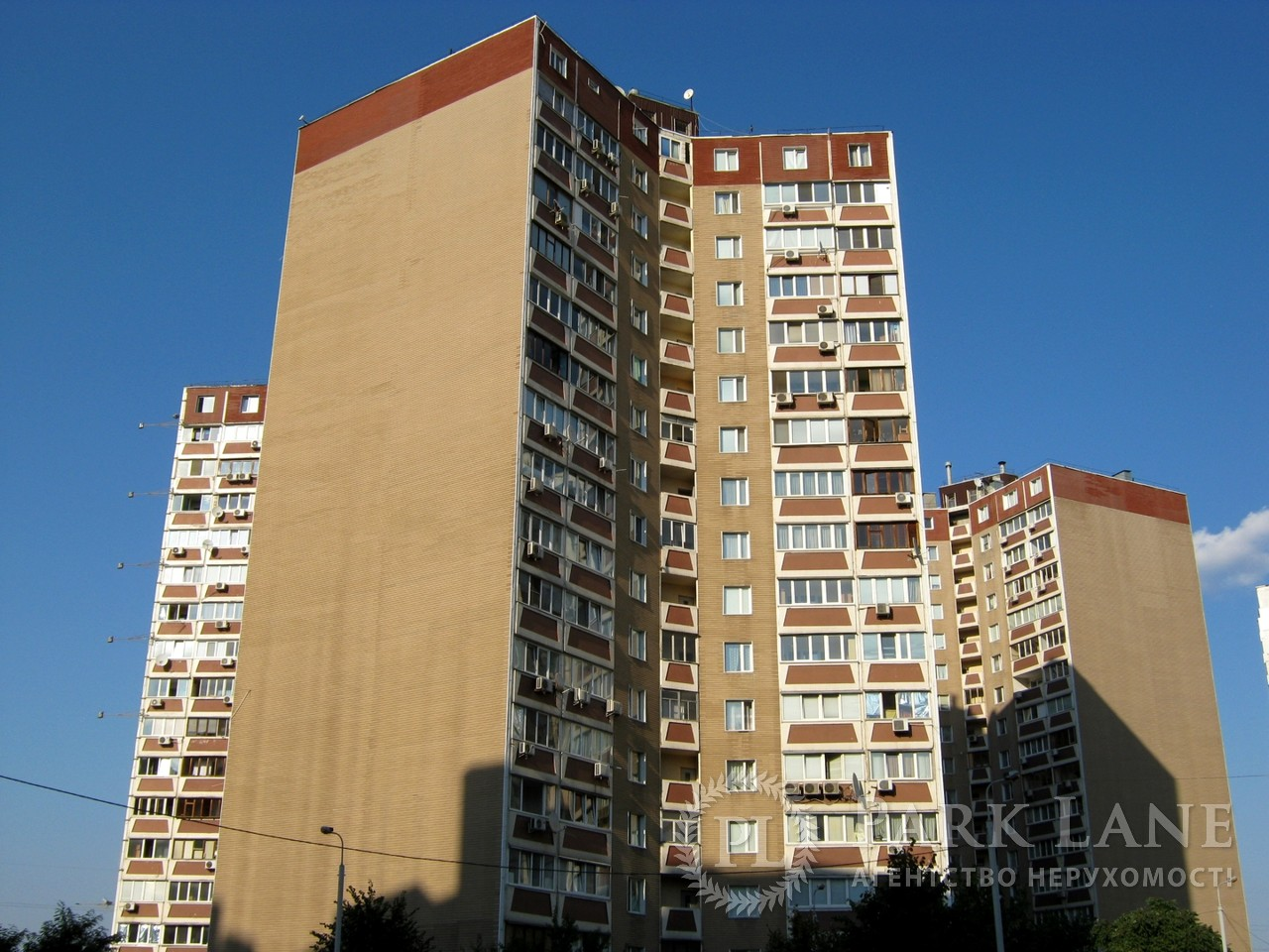 Квартира Бажана Николая просп., 36, Киев, B-60788 - Фото 22