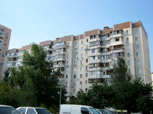 Квартира B-103116, Григоренко Петра просп., 39, Киев - Фото 2