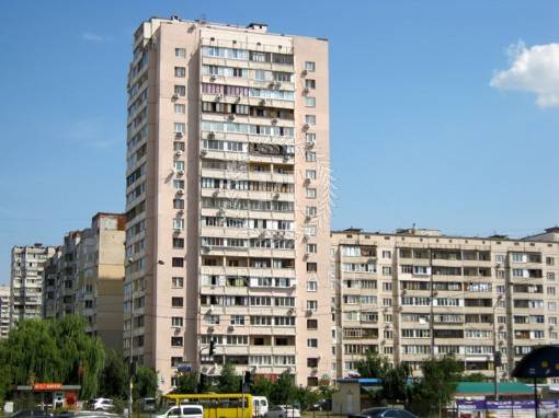 Квартира Григоренко Петра просп., 39в, Киев, R-35417 - Фото