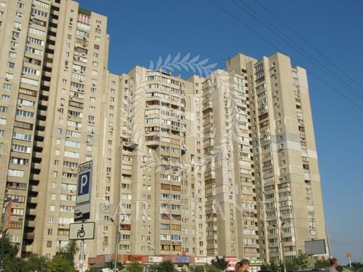 Квартира Декабристов, 12/37, Киев, B-98689 - Фото