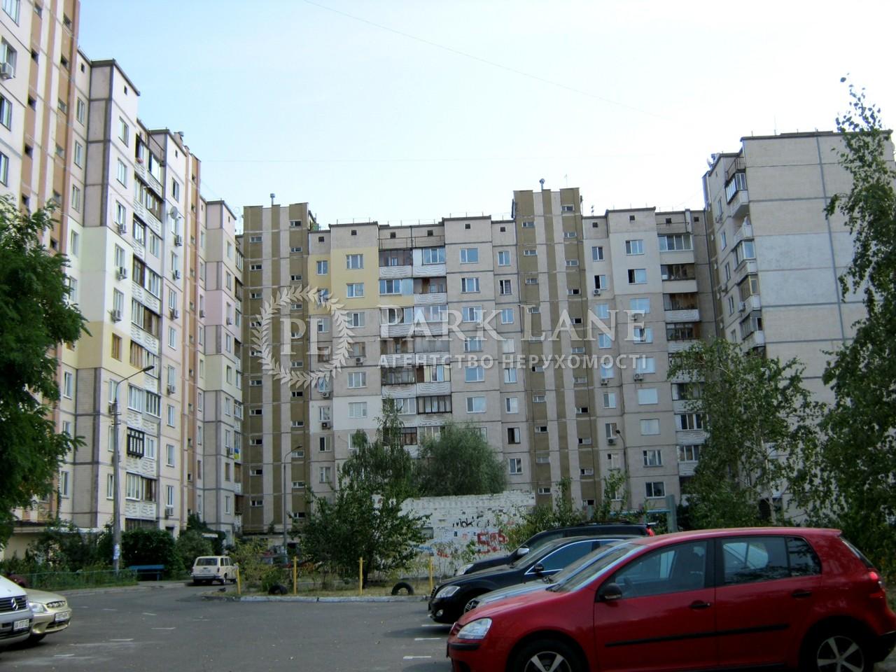 Квартира ул. Крушельницкой Соломии, 3, Киев, Z-104814 - Фото 14