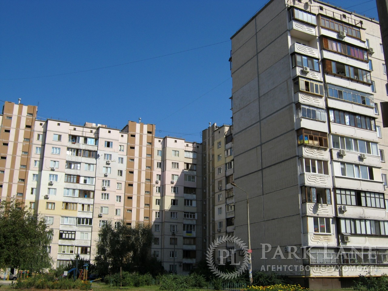 Квартира ул. Крушельницкой Соломии, 3, Киев, Z-104814 - Фото 12