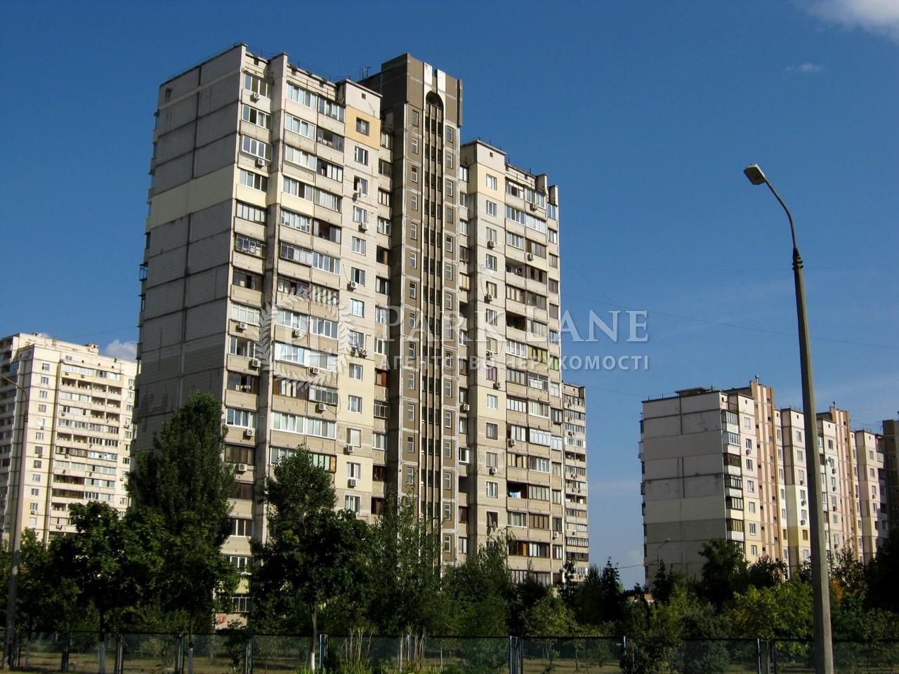 Квартира ул. Крушельницкой Соломии, 3а, Киев, I-4702 - Фото 5