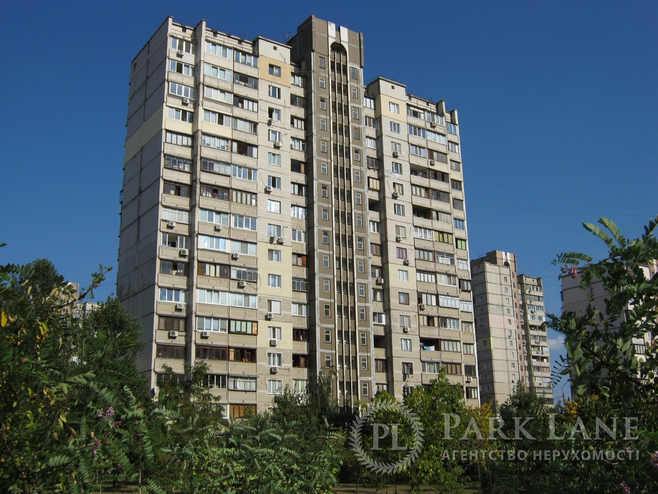 Квартира ул. Крушельницкой Соломии, 3а, Киев, I-4702 - Фото 1