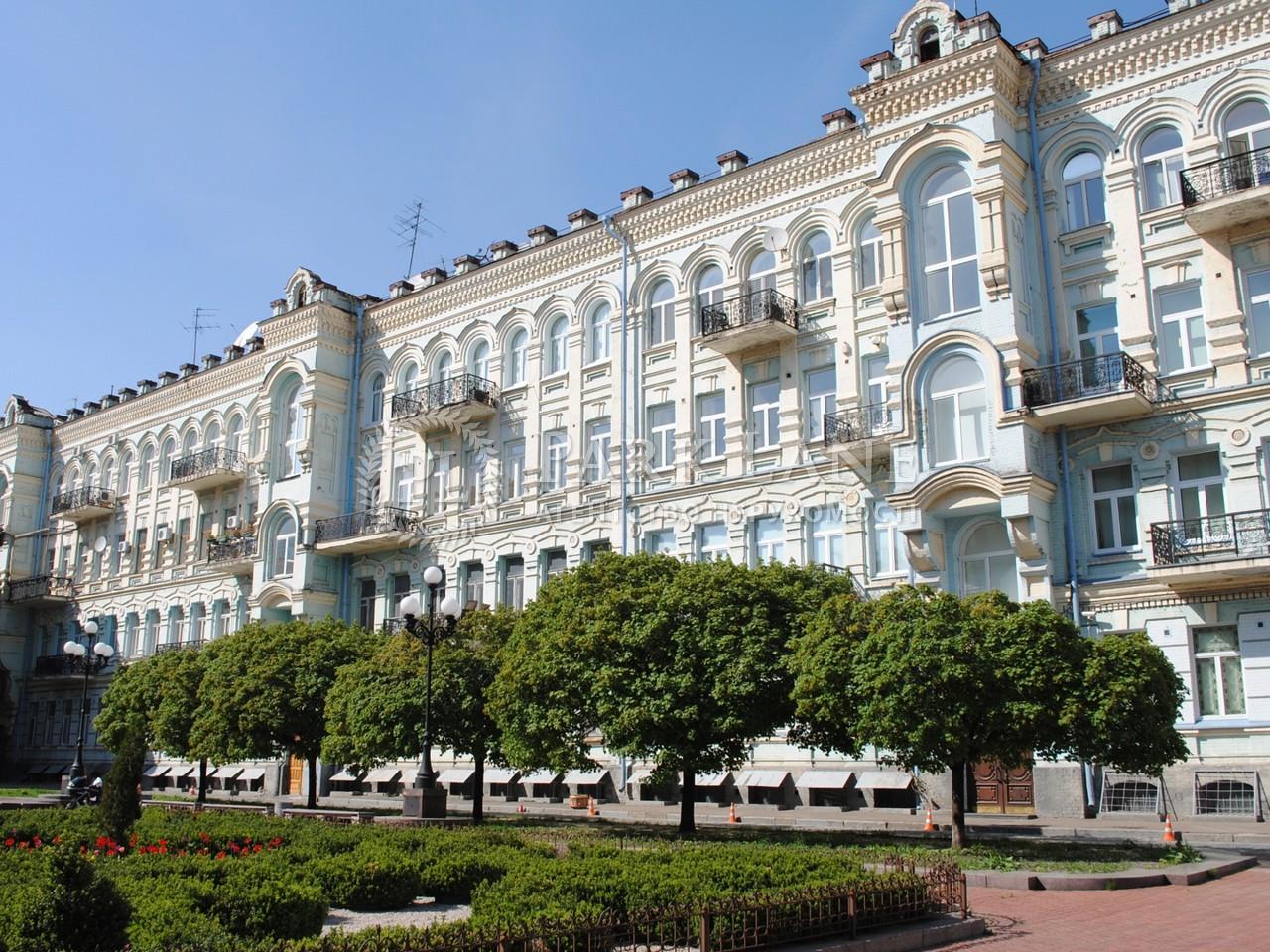 Квартира J-30704, Владимирская, 48а, Киев - Фото 2