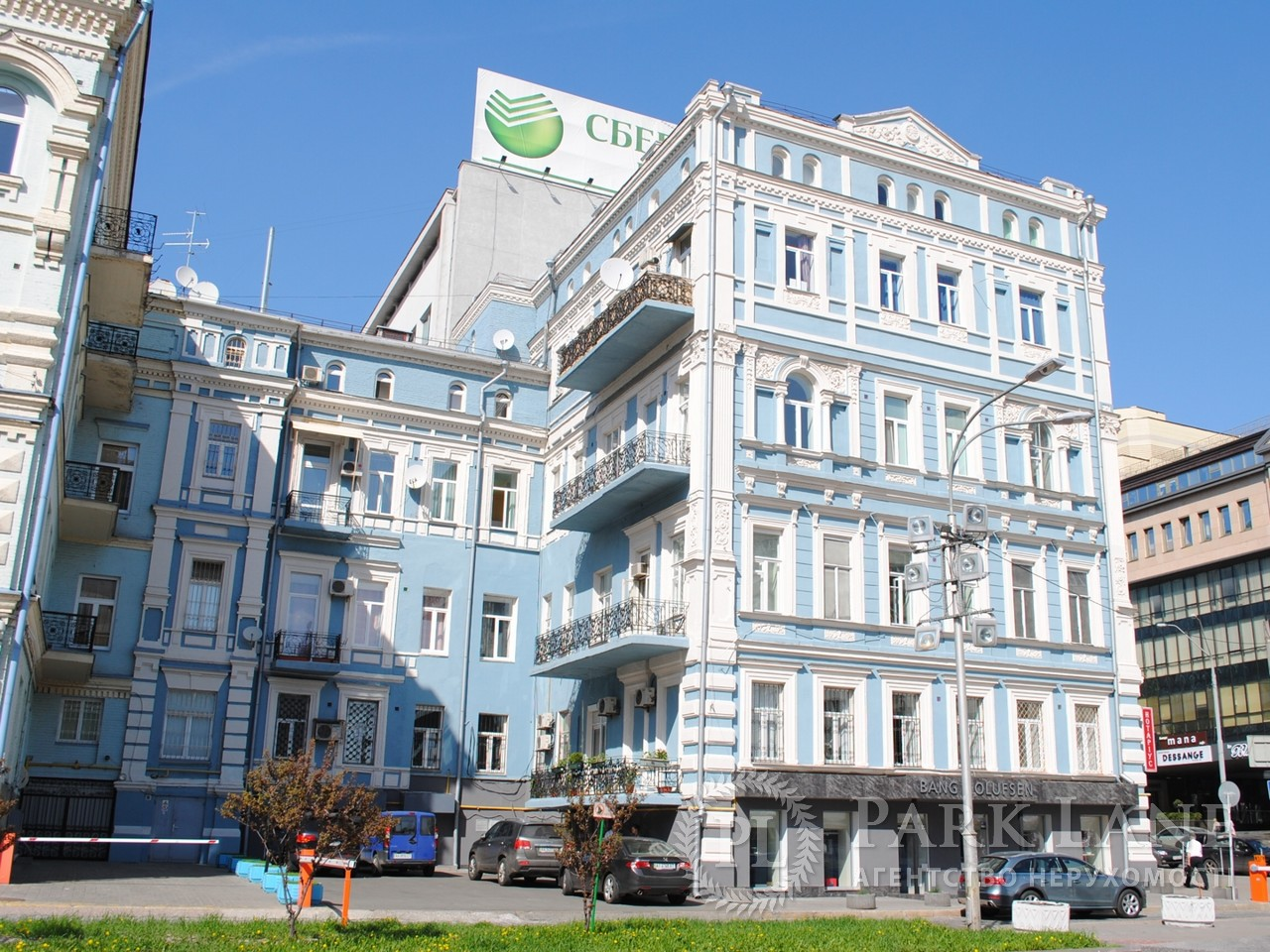 Квартира ул. Владимирская, 48, Киев, R-23425 - Фото 1