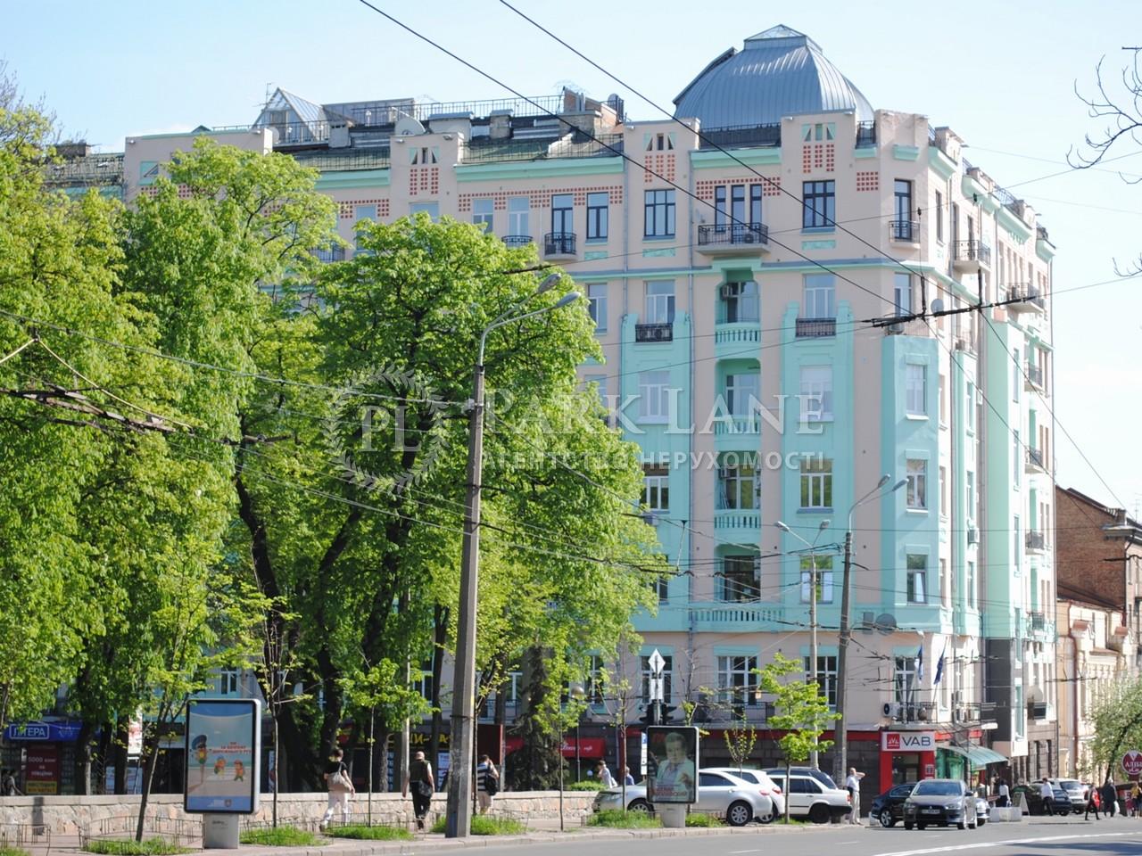 Нежилое помещение, ул. Владимирская, Киев, R-28052 - Фото 1