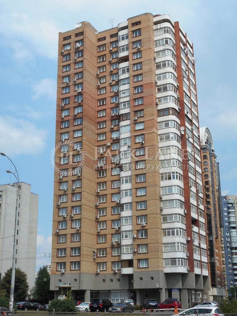 Квартира Леси Украинки бульв., 21, Киев, Z-175854 - Фото 12