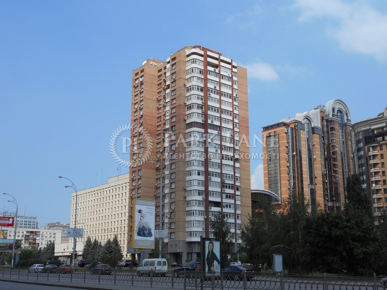 Квартира Леси Украинки бульв., 21, Киев, Z-534534 - Фото 15