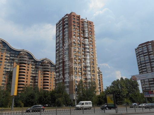 Квартира Леси Украинки бульв., 21а, Киев, Z-469995 - Фото