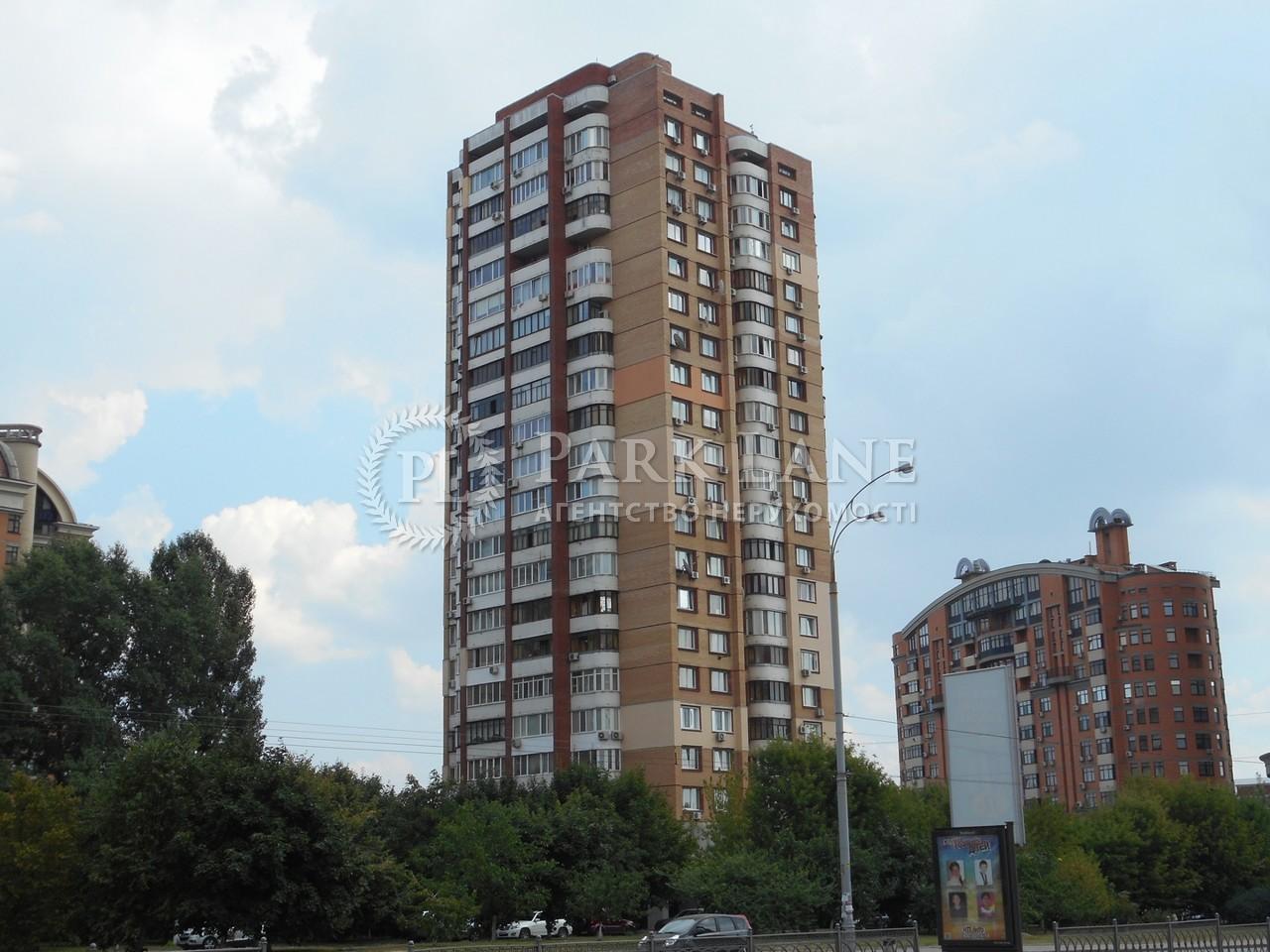 Квартира Леси Украинки бульв., 21б, Киев, B-81994 - Фото 1