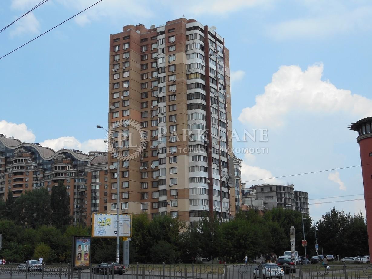 Квартира Леси Украинки бульв., 21б, Киев, B-81994 - Фото 13