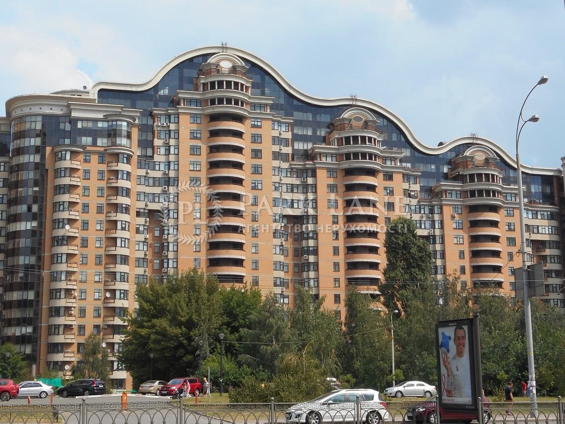 Квартира вул. Старонаводницька, 13, Київ, Z-590064 - Фото 1