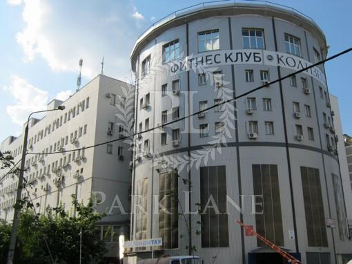 non-residential premises, Rudenko Larysy, Kyiv, Z-489264 - Photo