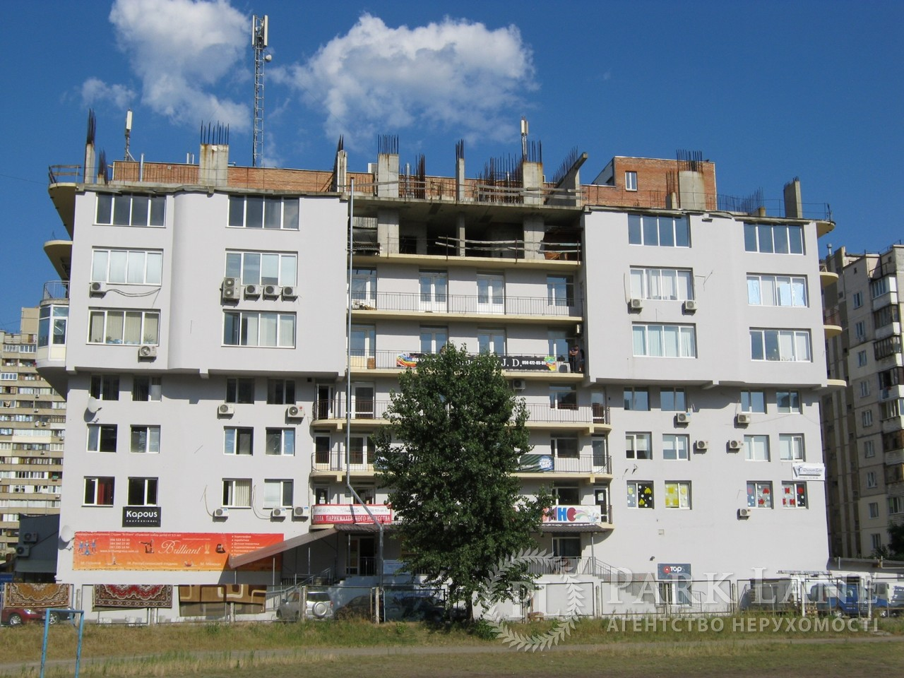 Нежилое помещение, ул. Руденко Ларисы, Киев, B-99696 - Фото 34