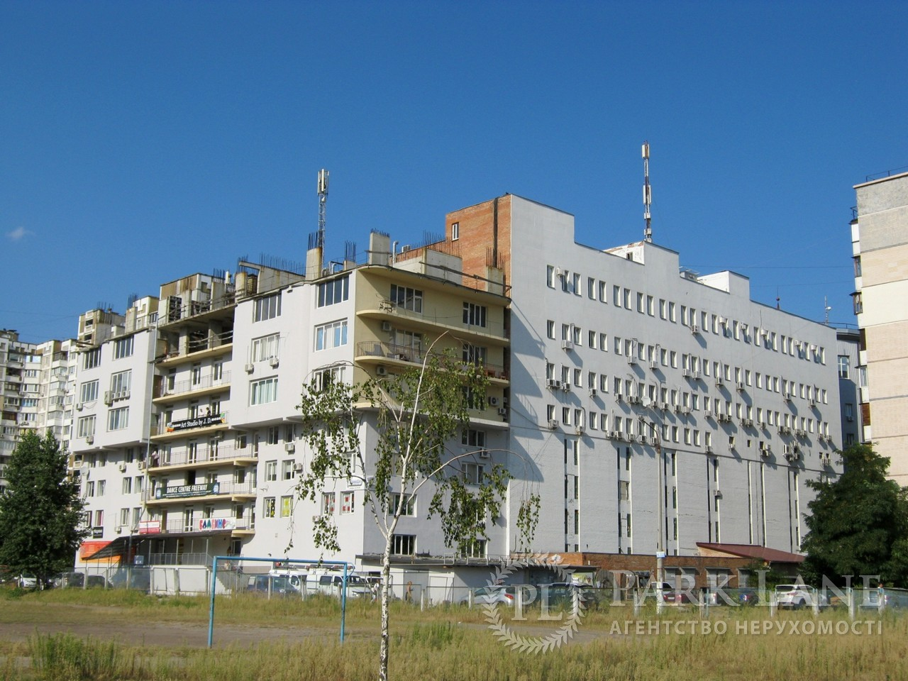 Нежилое помещение, ул. Руденко Ларисы, Киев, B-99696 - Фото 33